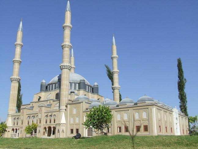 Mein Weg durch die Türkei: 35 Tage – 2000 Kilometer